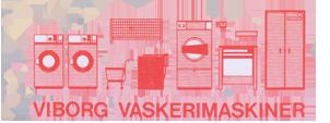 Viborg Vaskerimaskiner